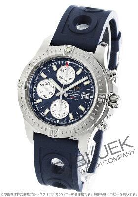 ブライトリング コルト クロノグラフ 腕時計 メンズ BREITLING A181C14ORC