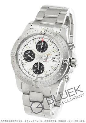 ブライトリング BREITLING 腕時計 コルト クロノグラフ メンズ A181G04PCS
