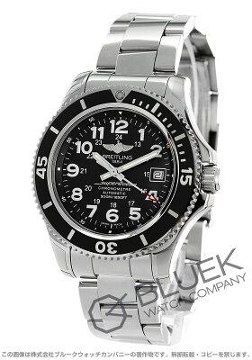 ブライトリング BREITLING 腕時計 スーパーオーシャンII 42 500m防水 メンズ A182B67PSS
