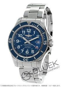 ブライトリング BREITLING 腕時計 スーパーオーシャンII 42 500m防水 メンズ A182C15PSS