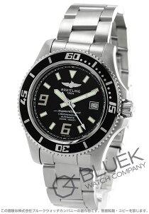 ブライトリング BREITLING 腕時計 スーパーオーシャン 44 2000m防水 メンズ A188B77PSS