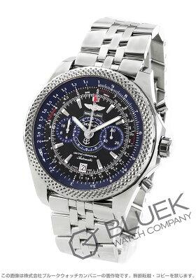 ブライトリング ベントレー スーパースポーツ 世界限定1000本 クロノグラフ 腕時計 メンズ BREITLING A266 B66 SP