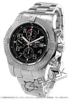 ブライトリング BREITLING 腕時計 スーパーアベンジャーII 300m防水 メンズ A331B28PSS