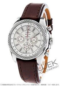 ブライトリング BREITLING 腕時計 ベントレー バーナート メンズ A419G54BBA