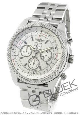 ブライトリング BREITLING 腕時計 ベントレー 6.75 メンズ A4436412/G814