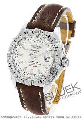 ブライトリング BREITLING 腕時計 ギャラクティック 44 メンズ A45320B9/G797