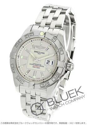 ブライトリング BREITLING 腕時計 ギャラクティック 41 300m防水 メンズ A493G99PA