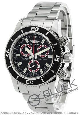 ブライトリング スーパーオーシャン クロノグラフ M2000 2000m防水 腕時計 メンズ BREITLING A731 B72 PSS