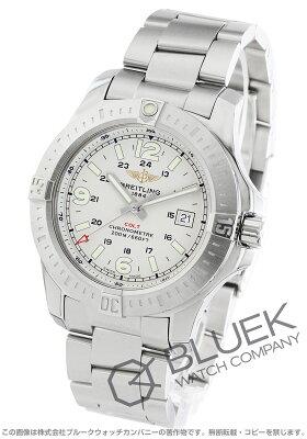 ブライトリング BREITLING 腕時計 コルト メンズ A749G92PCS