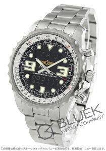 ブライトリング BREITLING 腕時計 プロフェッショナル クロノスペース メンズ A7836534BA26