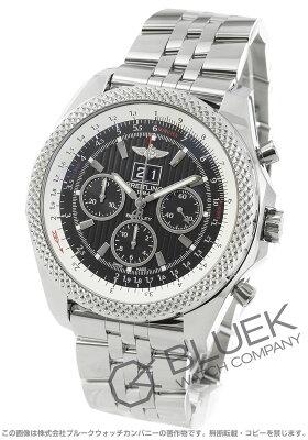 ブライトリング BREITLING 腕時計 ベントレー 6.75 メンズ A4436412/BE17