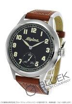 アルピナ Alpina アビエーション ヘリテージ パイロット 1883本限定 メンズ 435B4SH6