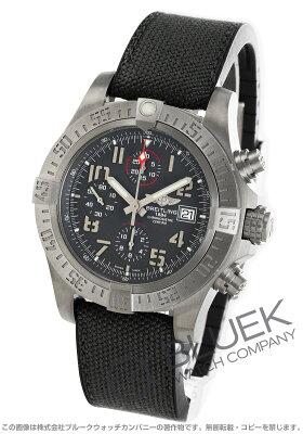 ブライトリング BREITLING 腕時計 アベンジャー バンディット 300m防水 メンズ E334M34ARE