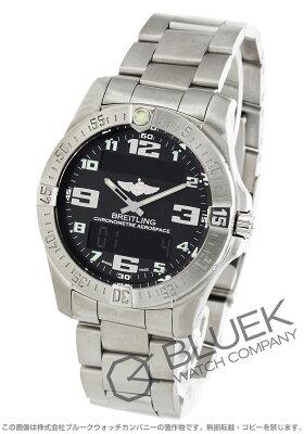 ブライトリング BREITLING 腕時計 プロフェッショナル エアロスペース EVO メンズ E793B27PST