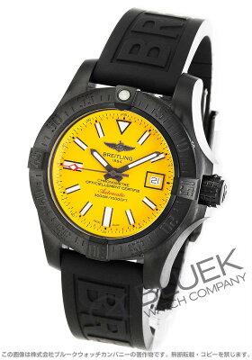 ブライトリング BREITLING 腕時計 アベンジャーII シーウルフ 世界限定1000本 3000m防水 メンズ M077I30VPB