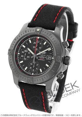 ブライトリング コルト クロノグラフ アメリカ限定400本 腕時計 メンズ BREITLING M133881A/BE99
