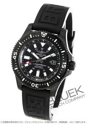 ブライトリング BREITLING 腕時計 スーパーオーシャン 44 スペシャル 1000m防水 メンズ M192B92VPR