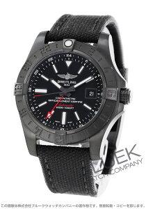 ブライトリング BREITLING 腕時計 アベンジャーII GMT 300m防水 メンズ M329B04MMA
