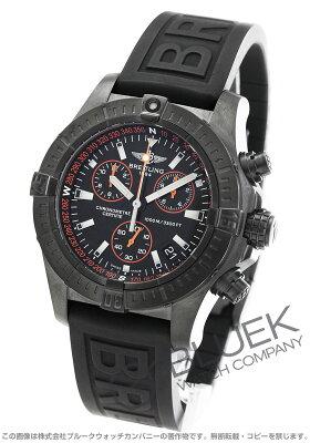 ブライトリング BREITLING 腕時計 アベンジャー シーウルフ 世界限定1000本 1000m防水 メンズ M739B88VRC