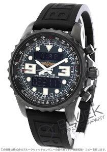 ブライトリング BREITLING 腕時計 プロフェッショナル クロノスペース 世界限定1000本 メンズ M785L21VRB