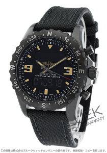 ブライトリング BREITLING 腕時計 プロフェッショナル クロノスペース ミリタリー メンズ M786 B39 MBA