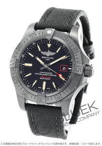 ブライトリング BREITLING 腕時計 アベンジャー ブラックバード 44 メンズ V171B74MMA