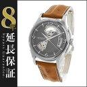 ハミルトン HAMILTON 腕時計 ジャズマスター ビューマチック オープンハート オーストリッチ...