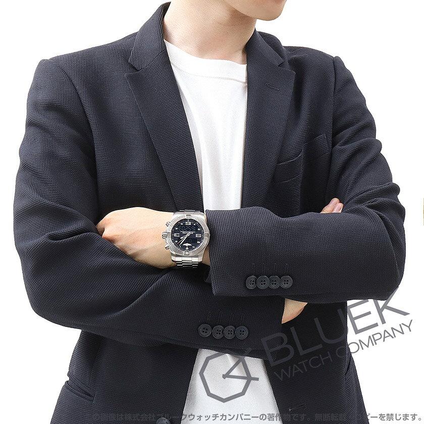 ブライトリングプロフェッショナルエクゾスペースB55クロノグラフ腕時計メンズBREITLINGEB5510H11B1E1