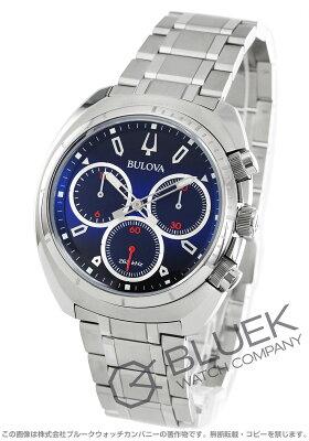 ブローバ Bulova 腕時計 カーブ スポーツ メンズ 96A185