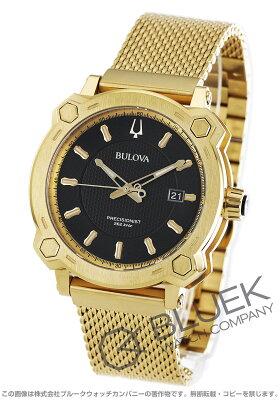 ブローバ Bulova 腕時計 プレシジョニスト グラミー エディション メンズ 97B163