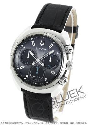 ブローバ Bulova 腕時計 カーブ スポーツ メンズ 98A155