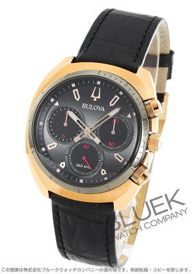 ブローバ Bulova 腕時計 カーブ スポーツ メンズ 98A156