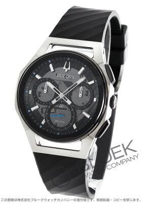 ブローバ Bulova 腕時計 カーブ プログレッシブ スポーツ メンズ 98A161