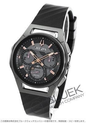ブローバ Bulova 腕時計 カーブ プログレッシブ スポーツ メンズ 98A162