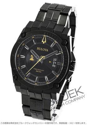 ブローバ プレシジョニスト グラミー エディション 300m防水 腕時計 メンズ Bulova 98B295