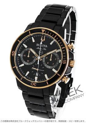 ブローバ Bulova 腕時計 マリンスター メンズ 98B302