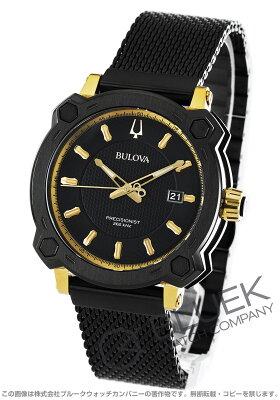 ブローバ Bulova 腕時計 プレシジョニスト グラミー エディション メンズ 98B303