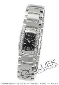 ブルガリ BVLGARI 腕時計 アショーマD ダイヤ レディース AA26BSDS