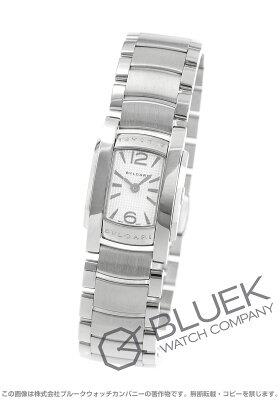 ブルガリ BVLGARI 腕時計 アショーマD レディース AA26C6SS