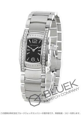 ブルガリ BVLGARI 腕時計 アショーマD ダイヤ レディース AA35BSDS