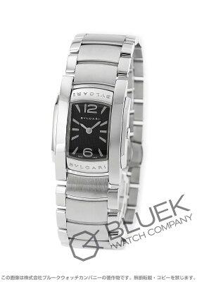 ブルガリ BVLGARI 腕時計 アショーマD レディース AA35BSS