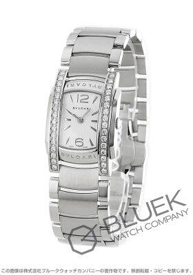 ブルガリ アショーマD ダイヤ 腕時計 レディース BVLGARI AA35C6SDS