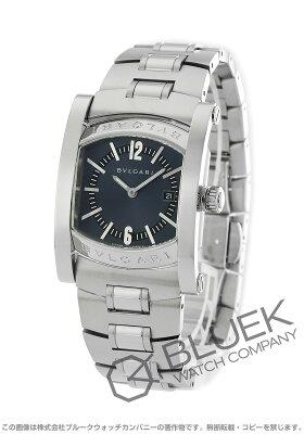 ブルガリ アショーマ 腕時計 ユニセックス BVLGARI AA39C14SSD