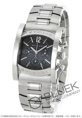 ブルガリ BVLGARI 腕時計 アショーマ メンズ AA44C14SSDCH