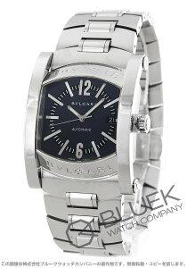 ブルガリ BVLGARI 腕時計 アショーマ メンズ AA48C14SSD