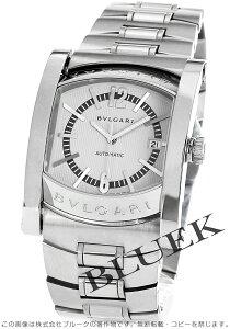 ブルガリ BVLGARI 腕時計 アショーマ 日本限定モデル メンズ AA48C6SSD/JP