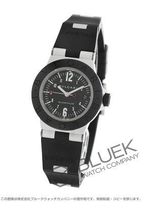 ブルガリ BVLGARI 腕時計 ディアゴノ アルミニウム レディース AL29BTAVD