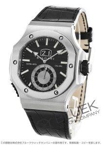 ブルガリ BVLGARI 腕時計 ダニエル ロート アリゲーターレザー メンズ BRE56BSLDCHS