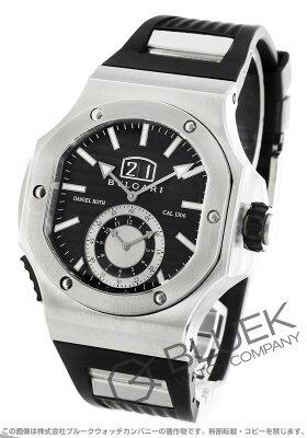 ブルガリ BVLGARI 腕時計 ダニエル ロート クロノスプリント メンズ BRE56BSVDCHS