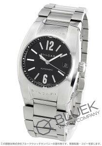 ブルガリ BVLGARI 腕時計 エルゴン ユニセックス EG35BSSD